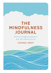 the mindfulness journal - yahra