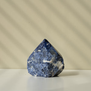 sodalite cut base point
