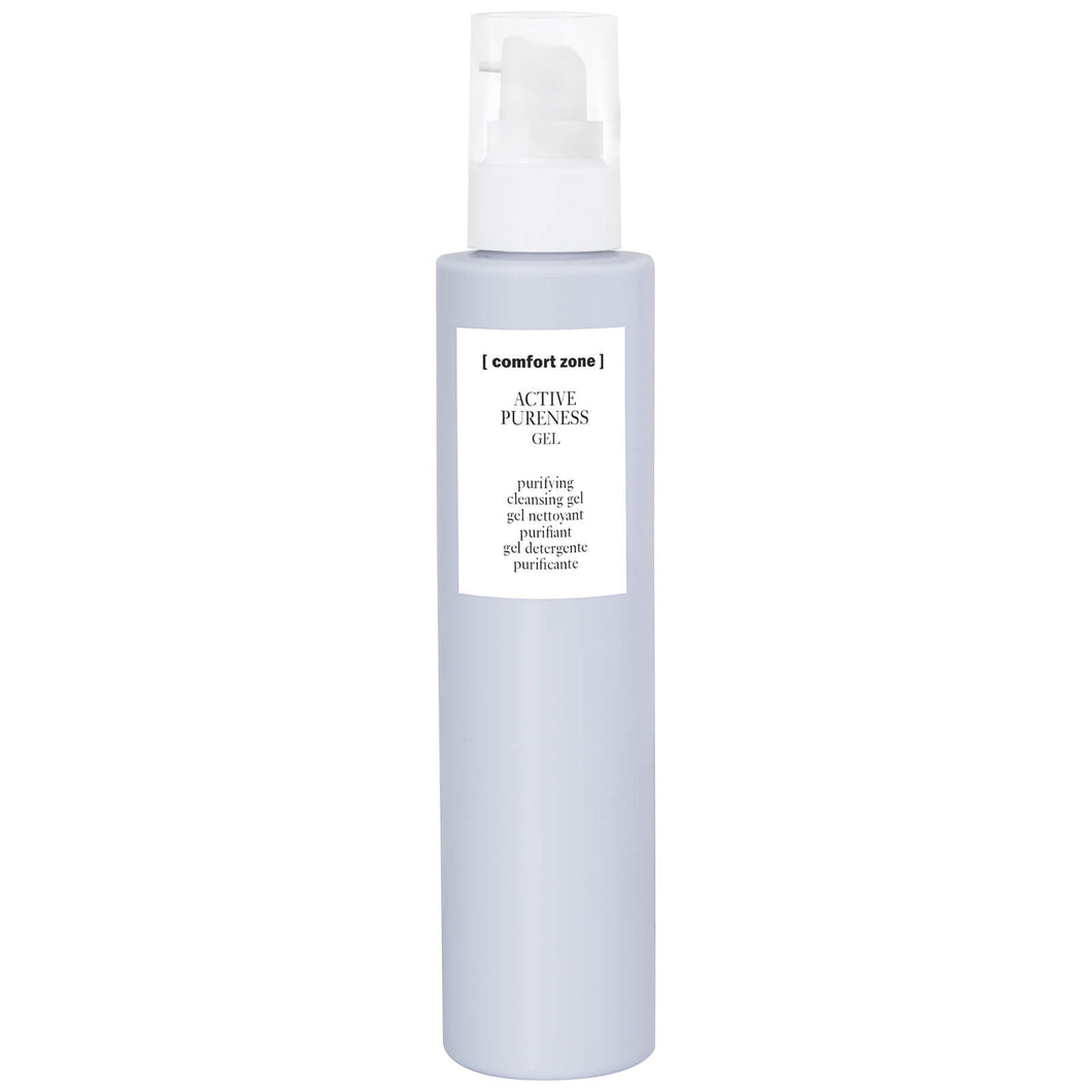 active pureness cleansing gel - yahra