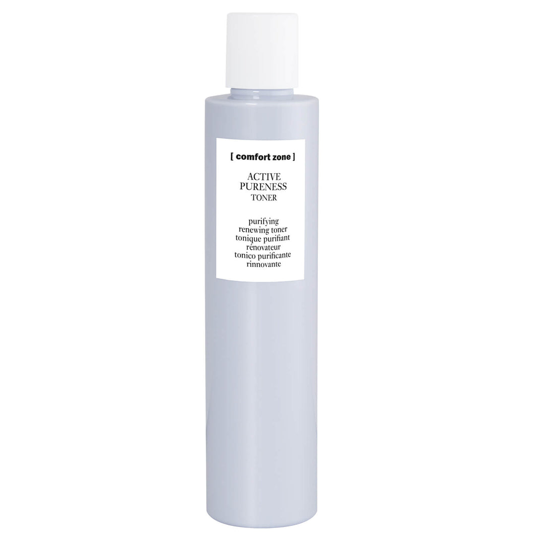active pureness toner - yahra