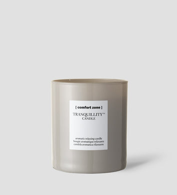 tranquillity candle - yahra