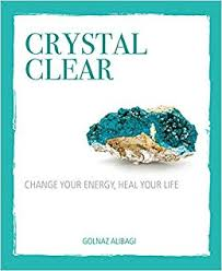 crystal clear - yahra