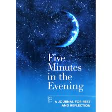 five minutes in the evening - yahra
