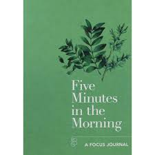 five minutes in the morning - yahra