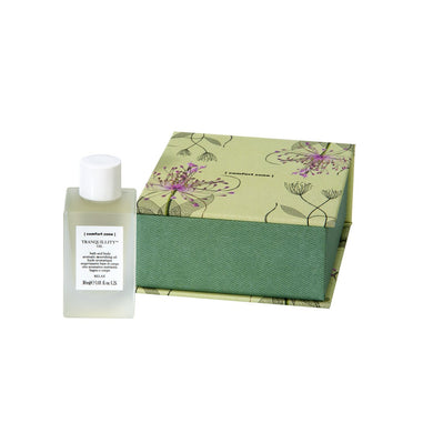 tranquillity oil mini gift - yahra