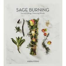sage burning - yahra