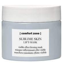 Load image into Gallery viewer, sublime skin lift mask - yahra