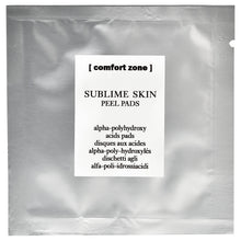 Load image into Gallery viewer, sublime skin peel pads - yahra