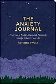 the anxiety journal - yahra