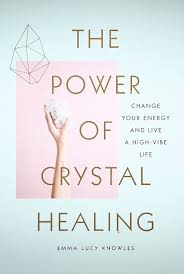 the power of crystal healing - yahra