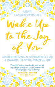 wake up to the joy of you - yahra