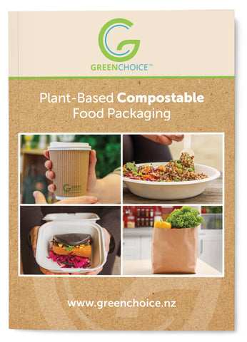Greenchoice product brochure