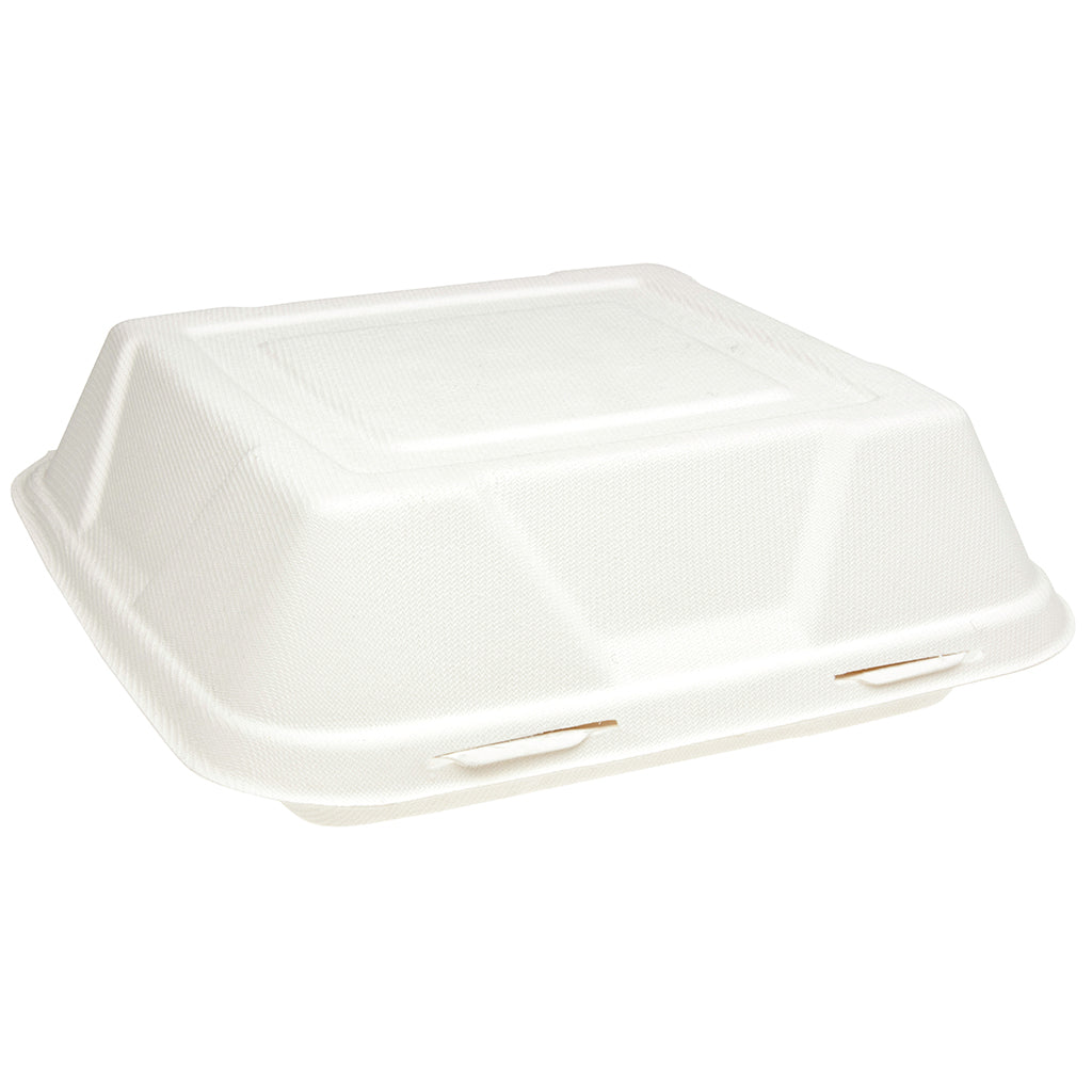 Large Square Food Pack