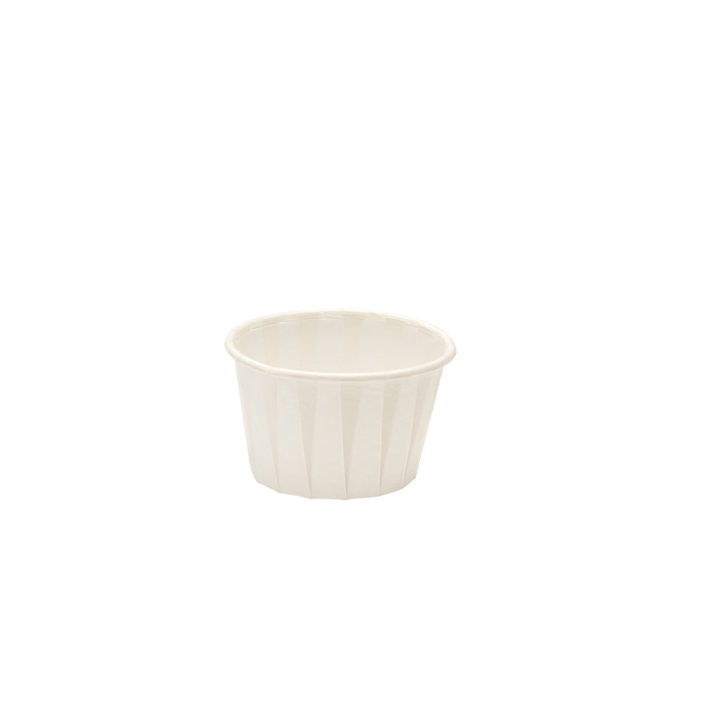 Paper Portion Cup - 2oz