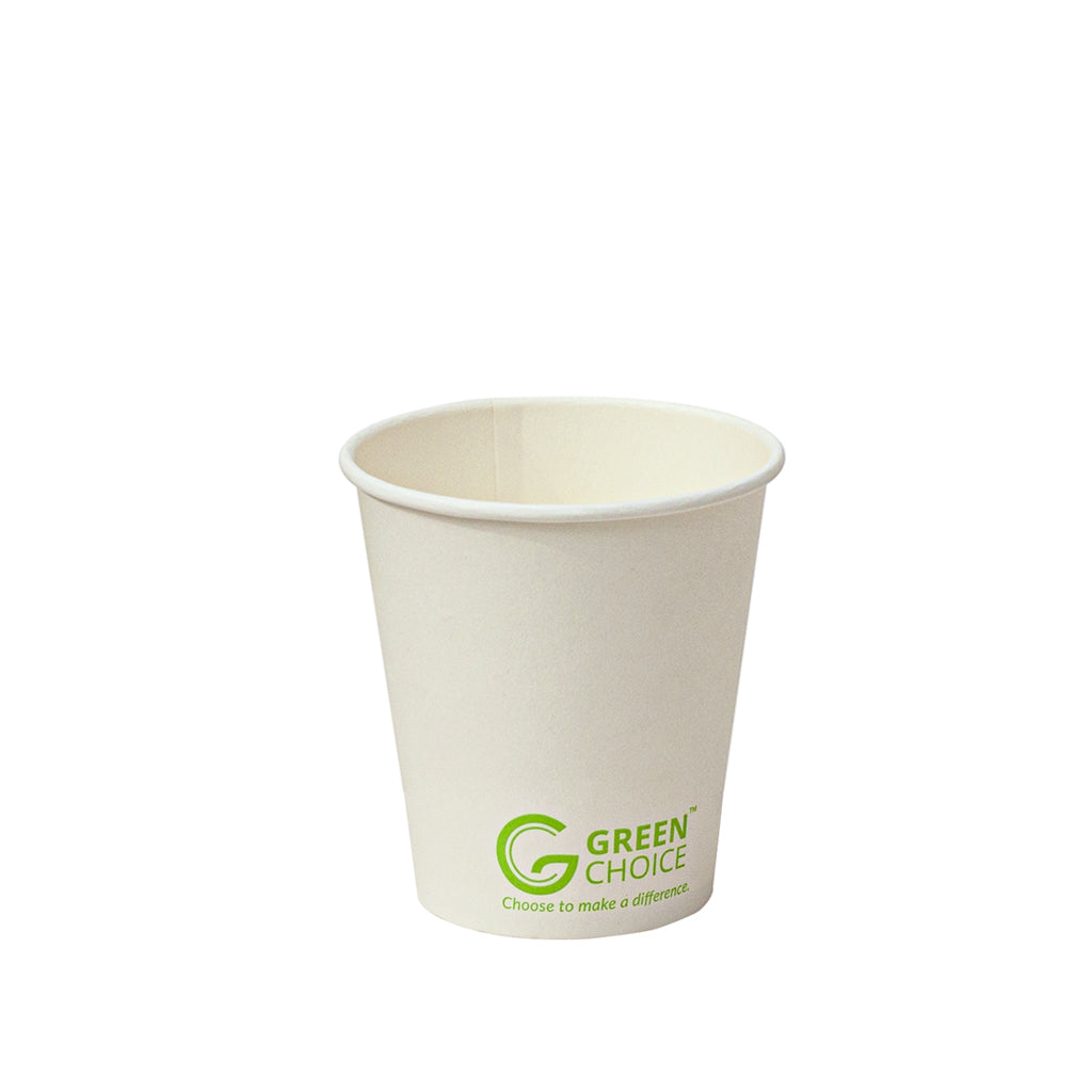 Single Wall Cup PLA - 8oz