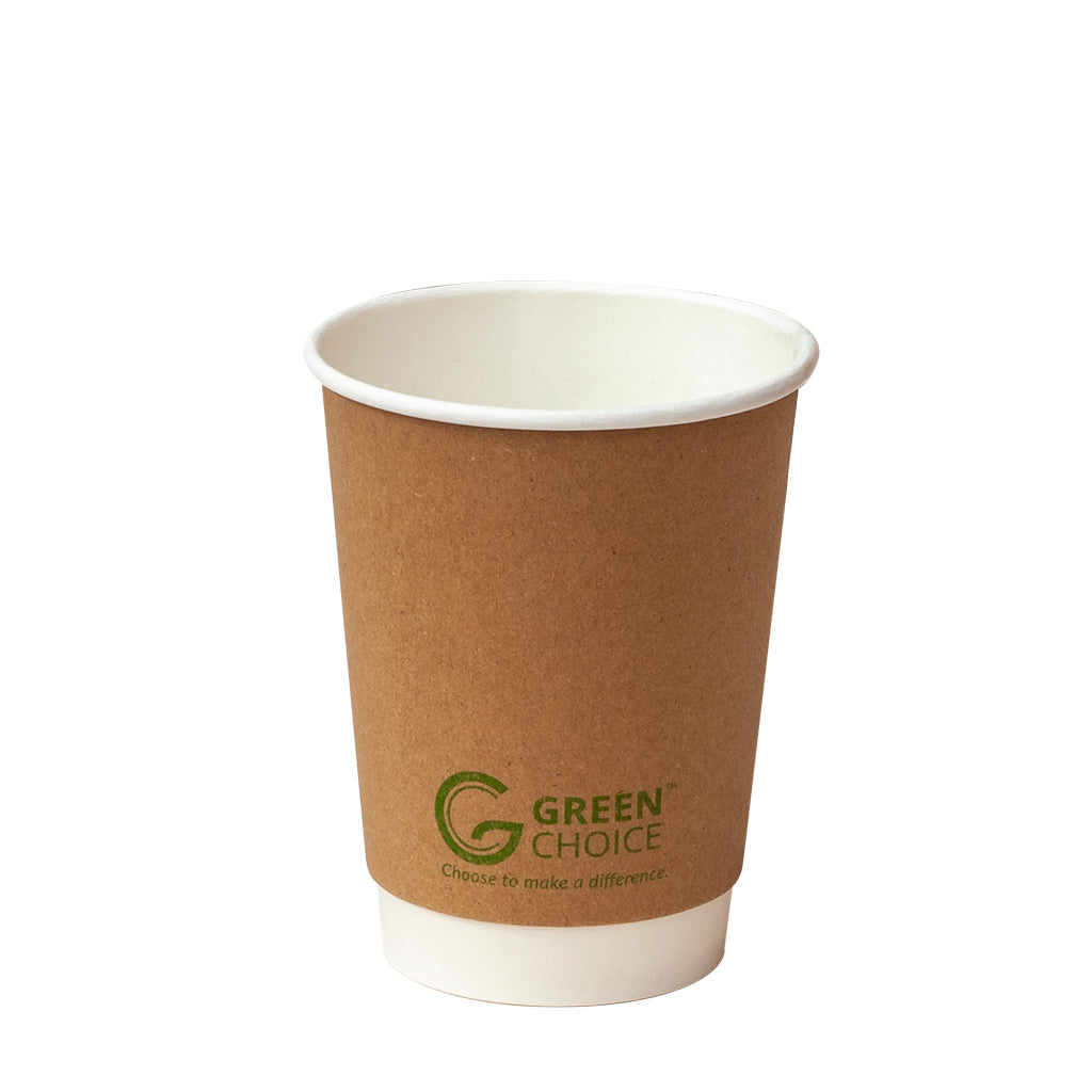 Double Wall Cup PLA - 12oz