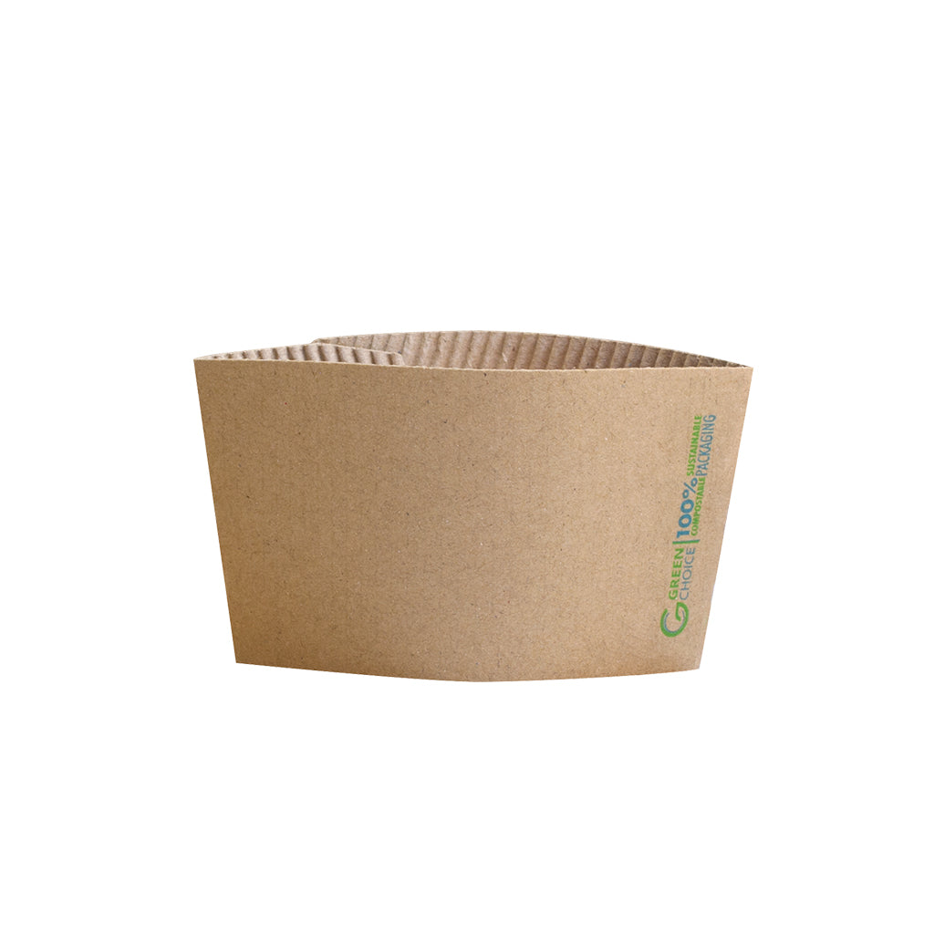 Sleeve for Single Wall Cup - 12oz