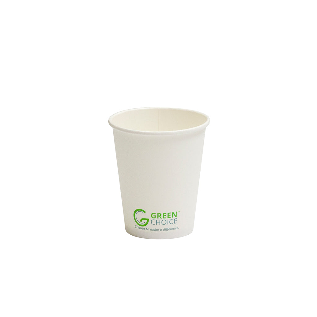 Single Wall Cup PLA - 6oz