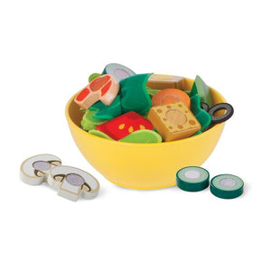 Salad Set - Melissa & Doug