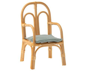 Chair rattan, Medium - Maileg