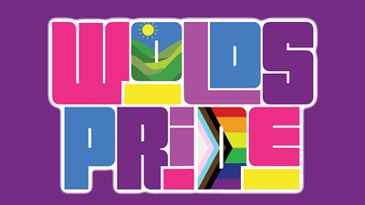 Wolds Pride LGBT+ History Month
