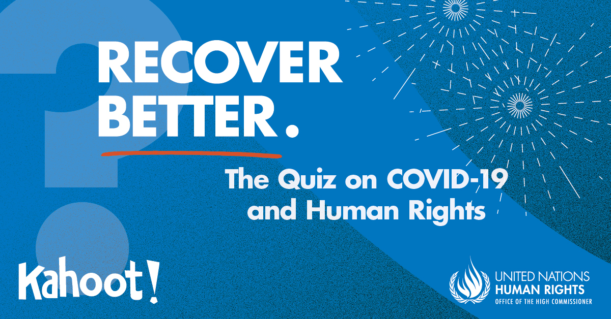 Human Rights Quiz
