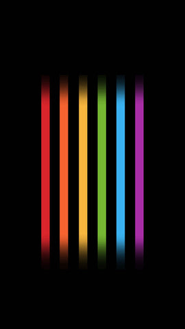 vertical flag lgbt mobile wallpaper background