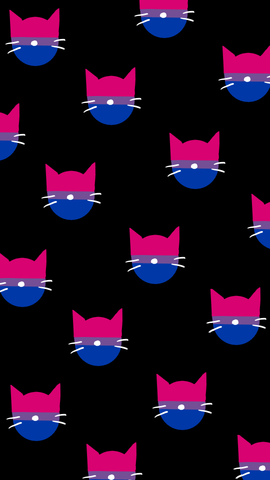 cats bisexual mobile wallpaper background