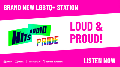 Hits Radio Pride