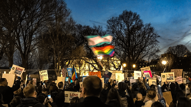 Stonewall Riots Protests 2021 Anniversary