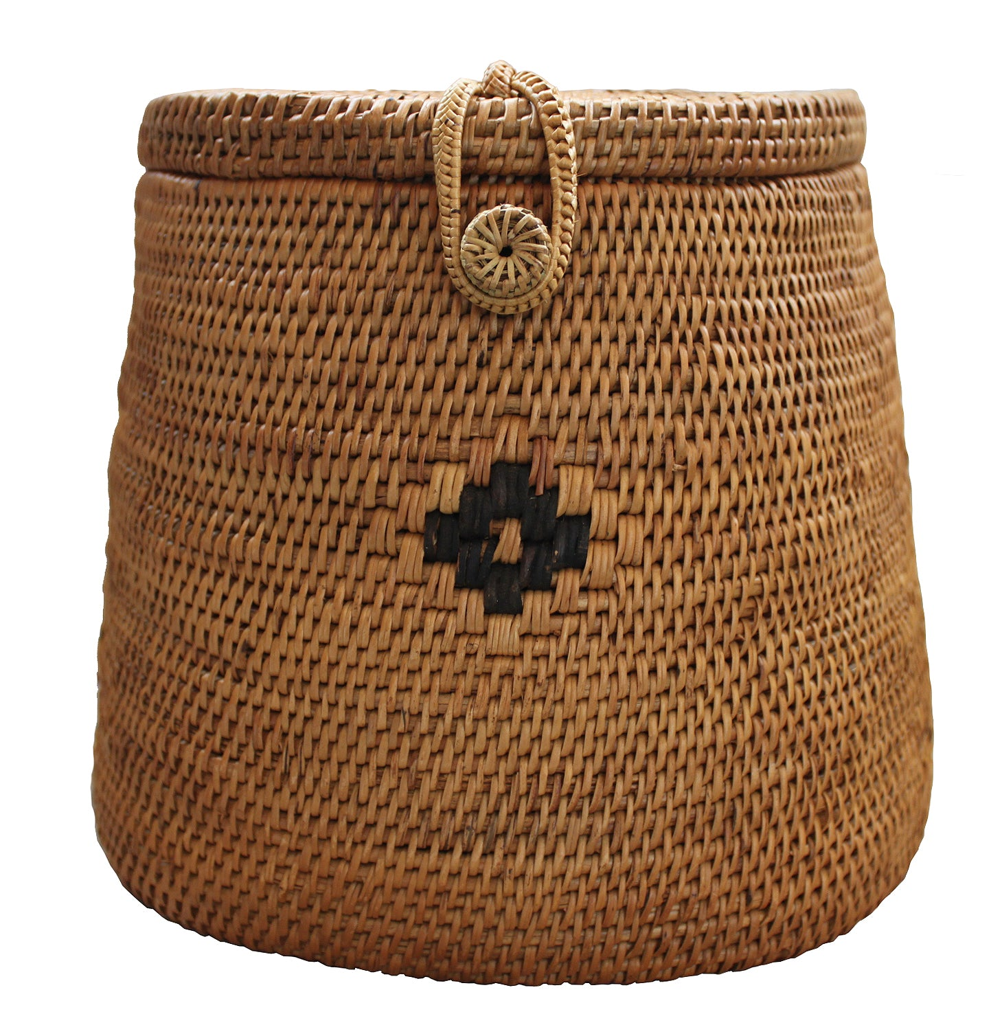 Rattan Backpack, Short