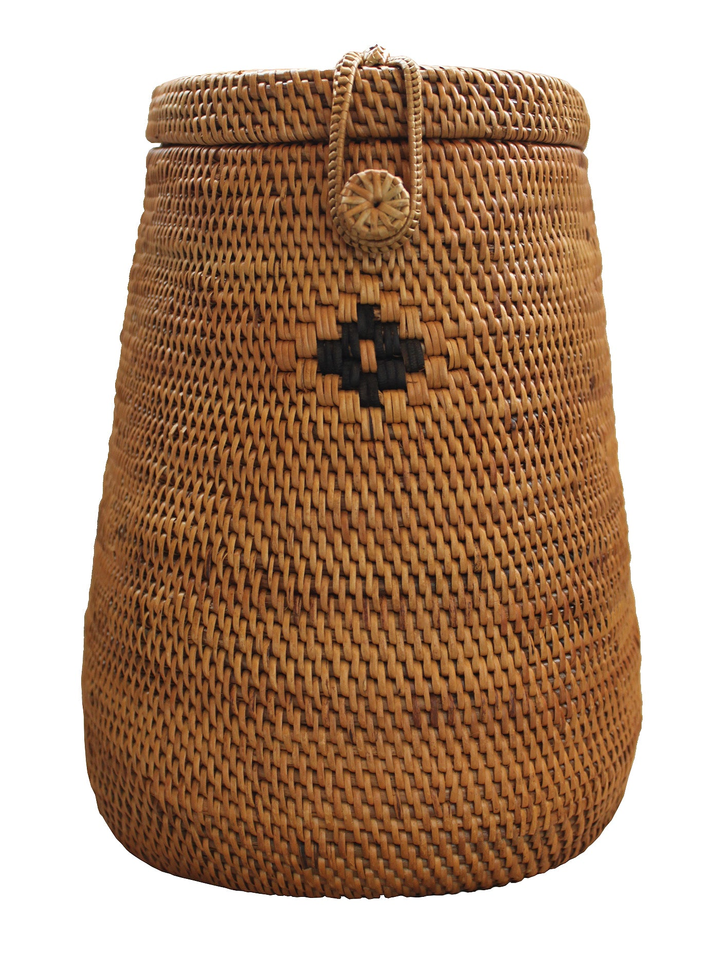 Rattan Backpack, Tall