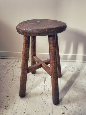 Chinese Country Stools