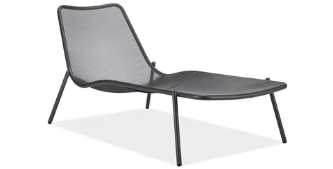 Room & Board lounger