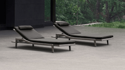 MGBW Chaise