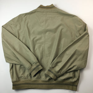 Vintage windbreaker by Hugo Boss