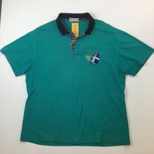 Load image into Gallery viewer, Vintage Burberry polo