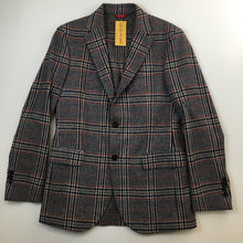 Load image into Gallery viewer, Unlined wool Blazer by Carolina Herrera