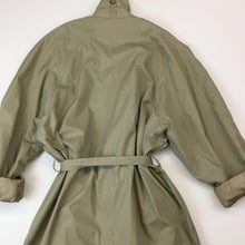 Load image into Gallery viewer, Vintage YSL Trench coat