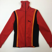 Load image into Gallery viewer, Vintage Puma track jacket