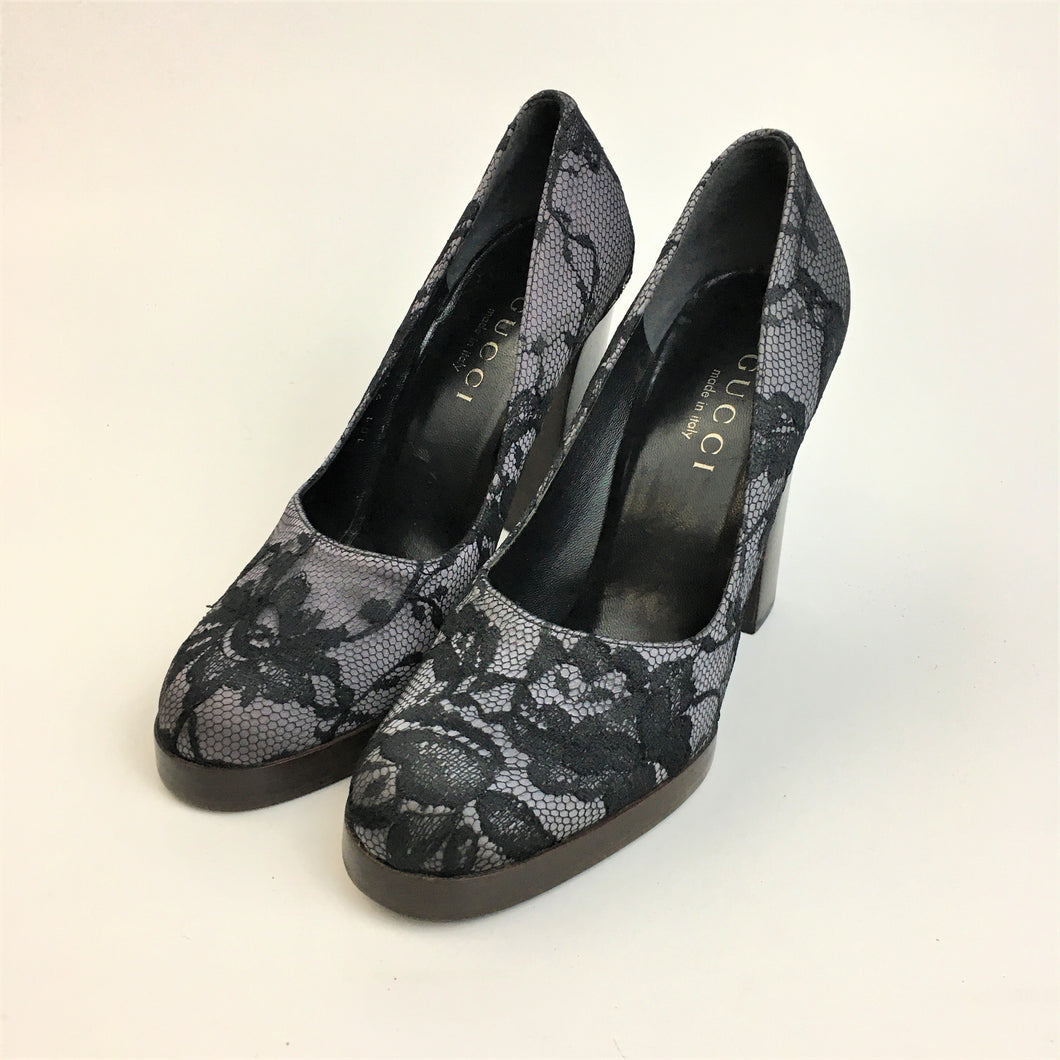 Lacey gucci pumps