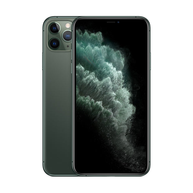 APPLE iPhone 11 Pro Max (256GB, Midnight Green) ไอโฟน 11