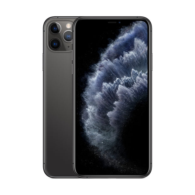 APPLE iPhone 11 Pro (64GB, Space Gray)