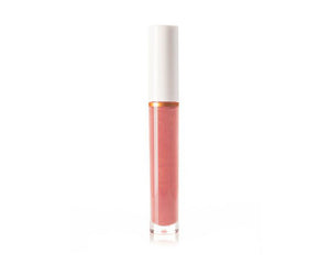 Gloss 20.4 - High Shine Blush Gold Tube