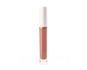 Gloss 20.5 - High Shine Peach Gold Custom Lipgloss Tube