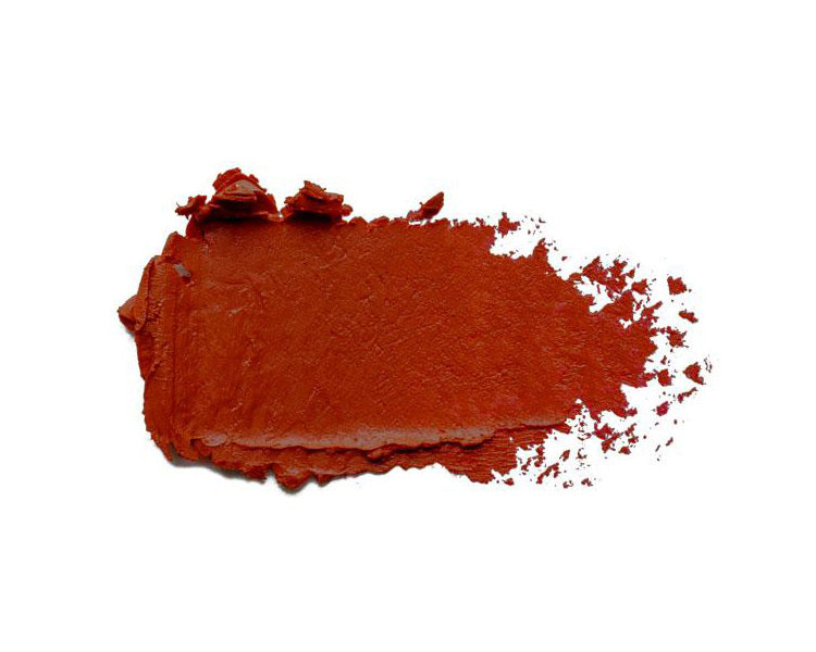 Red 1.1 - Matte Bright Orangey Red Swatch
