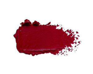 Red 1.3 - Matte Bright Classic Red Custom Make Up Swatch