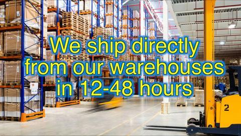 Shipping & Delivery – SeizeDeal