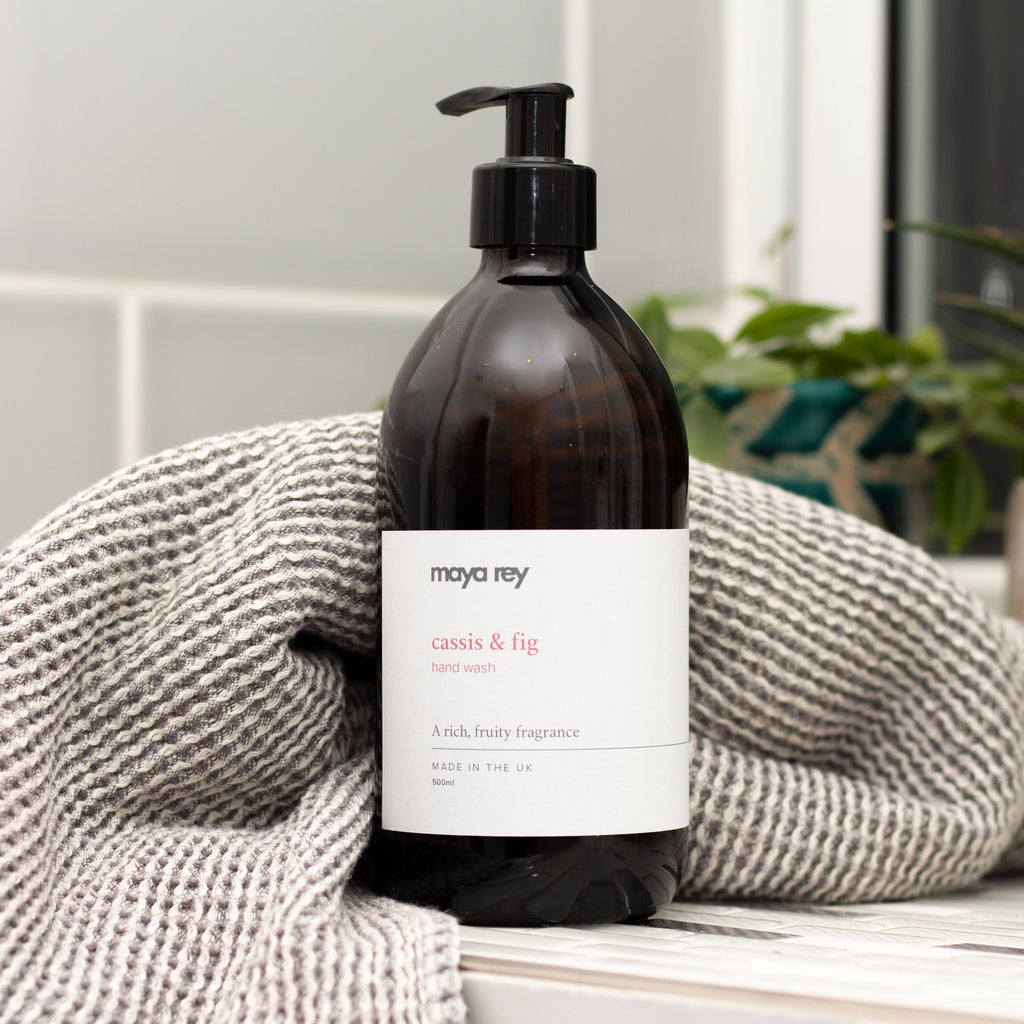 Cassis & Fig Liquid Hand Soap