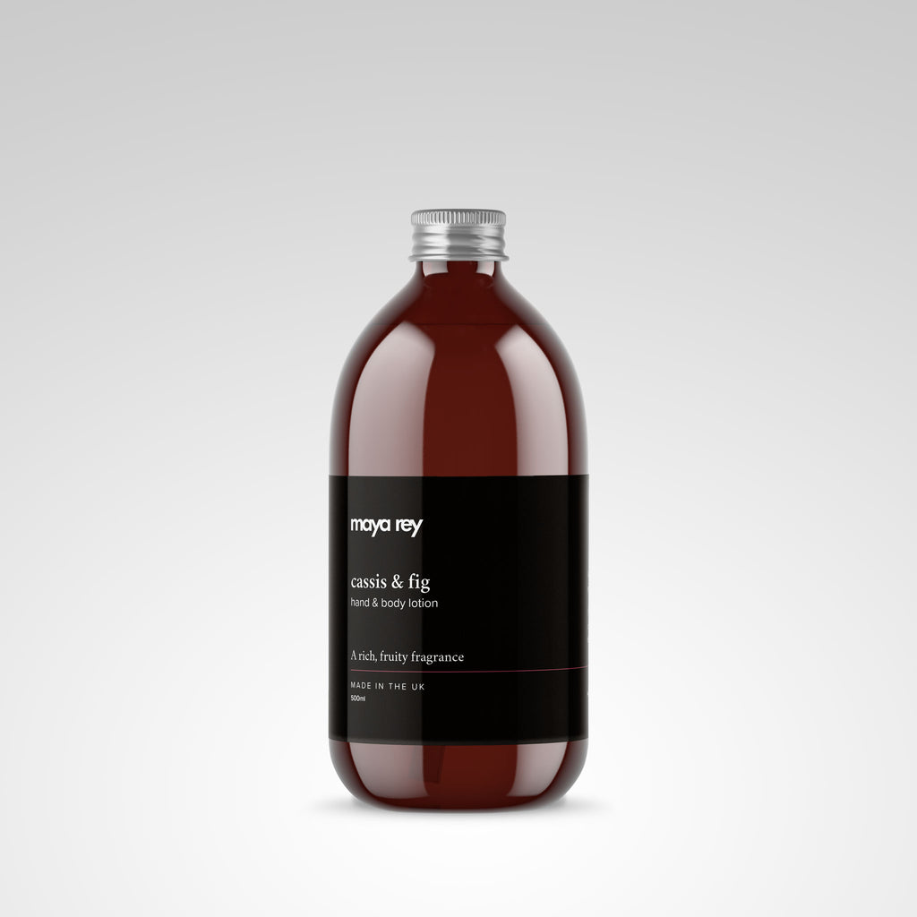 Refill - Cassis & Fig Hand & Body Lotion